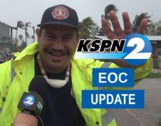 KSPN2 NEWS October 22, 2019