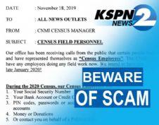 KSPN2 News November 18, 2019