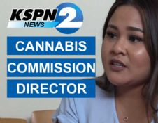 November 20, 2019 KSPN2 News
