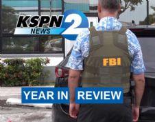 KSPN2 News December 31, 2019