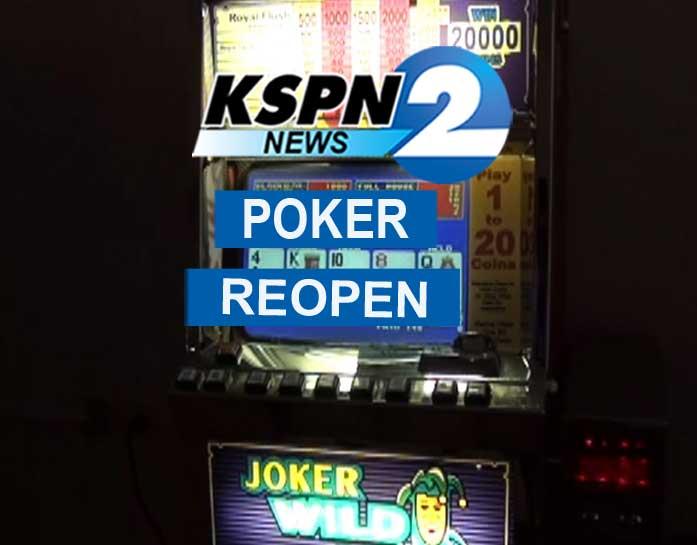 KSPN2 News August 12, 2020