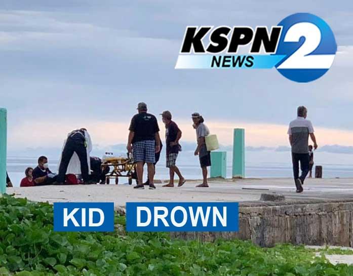 KSPN2 NEWS August 14, 2020