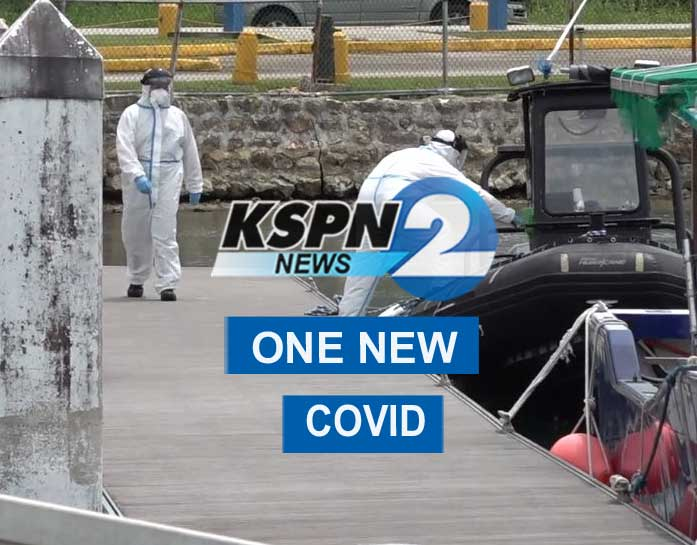 KSPN2 News September 2. 2020