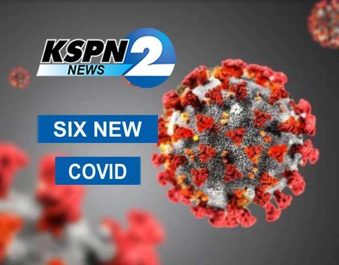 KSPN2 News September 21, 2020