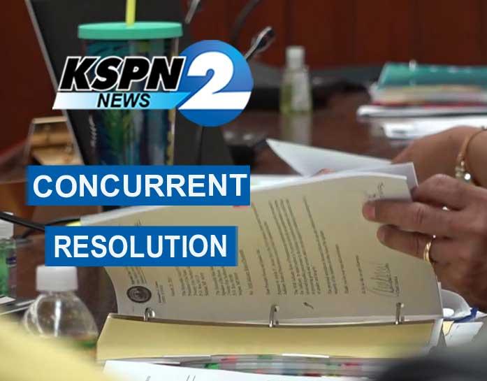KSPN2 News September 23, 2020