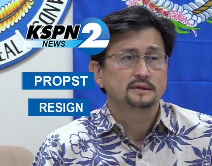 KSPN2 NEWS