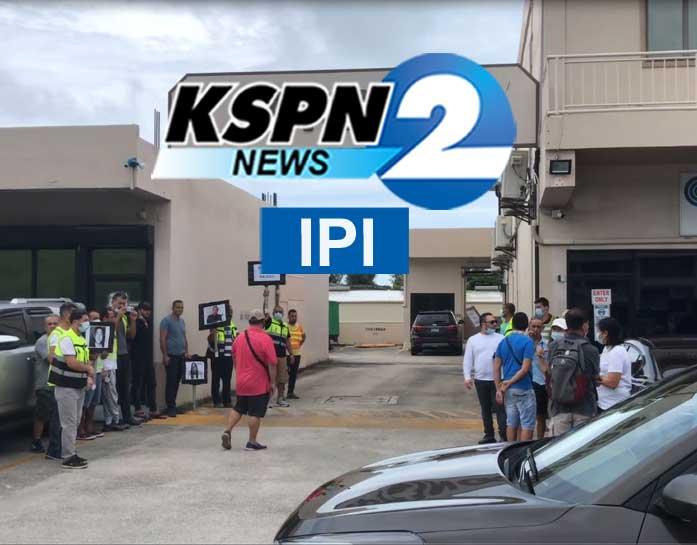 KSPN2 News September 30, 2020
