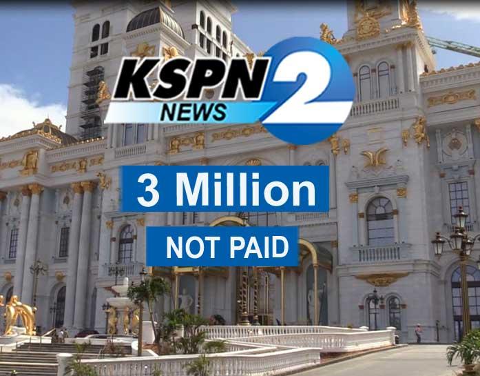 KSPN2 NEWS October 02, 2020