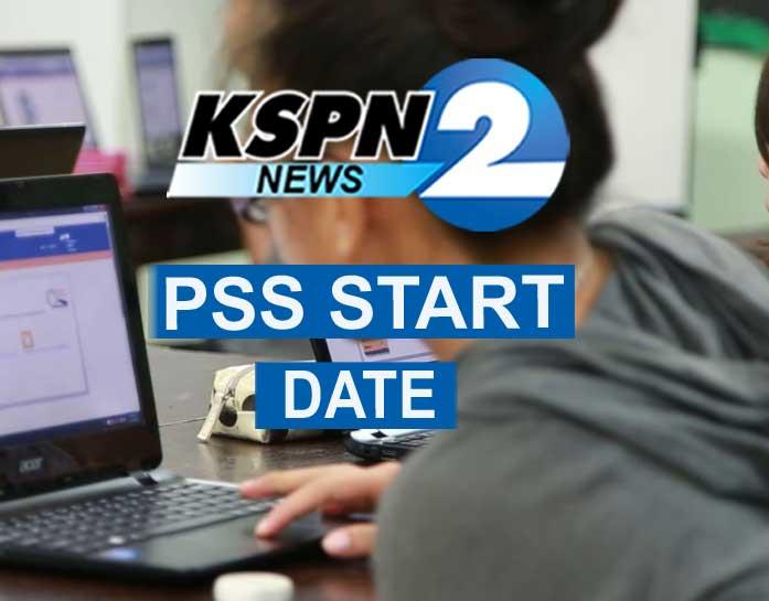 KSPN2 News October 05, 2020