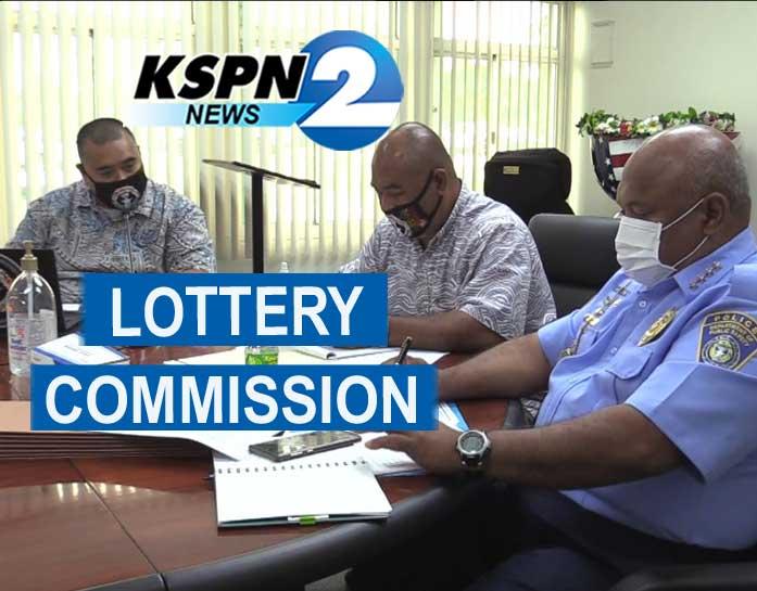KSPN2 NEWS October 09, 2020