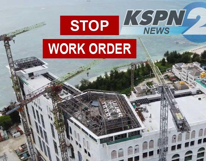KSPN2 NEWS October 28, 2020