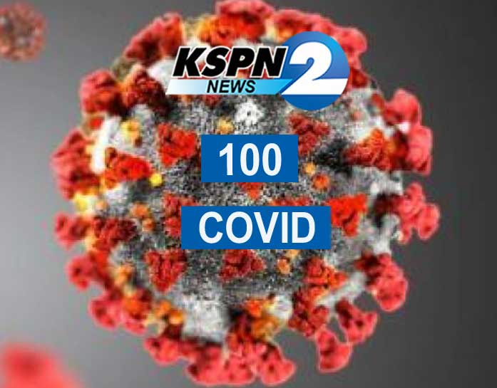 KSPN2 News November 09, 2020