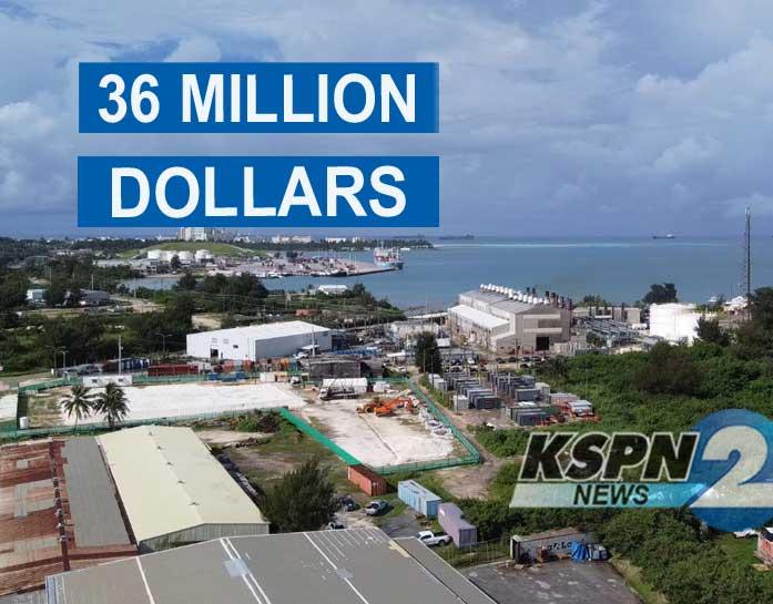 KSPN2 NEWS  November 16, 2020