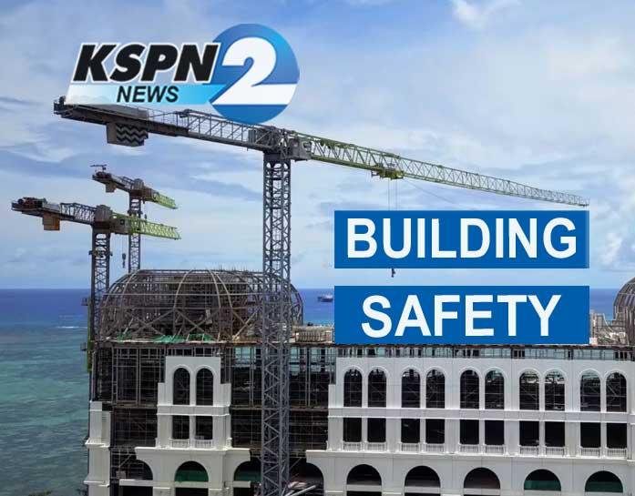 KSPN2 NEWS December 07, 2020