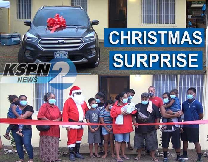 KSPN2 NEWS  December 24,2020