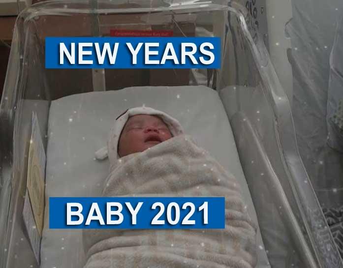 KSPN2 News January 01, 2021