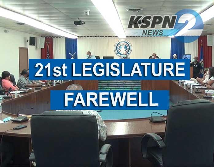 KSPN2 News January 06, 2021