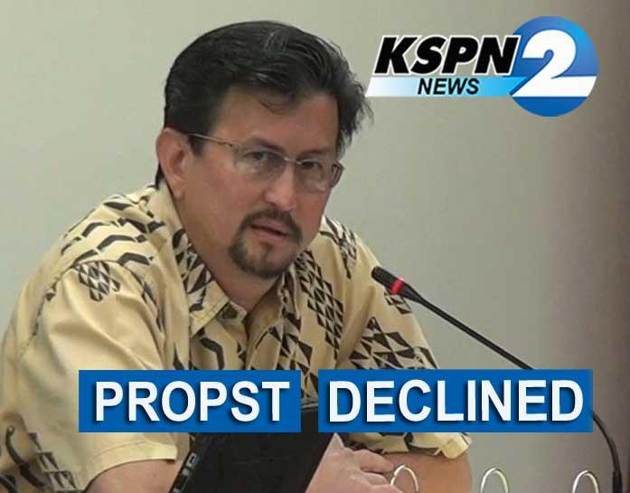 KSPN2 NEWS  January 15, 2021