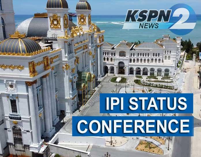 KSPN2 NEWS January 20, 2021