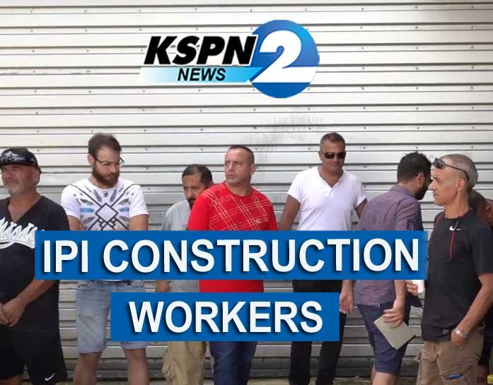 KSPN2 News January 25, 2021