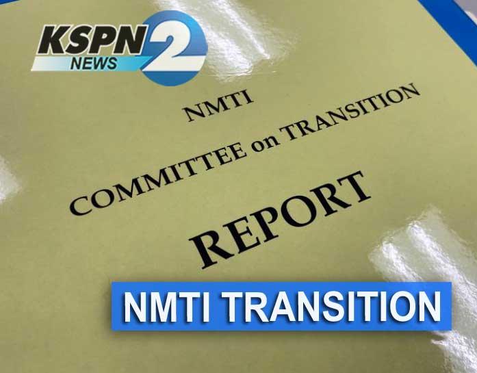 KSPN2 News February 17, 2021