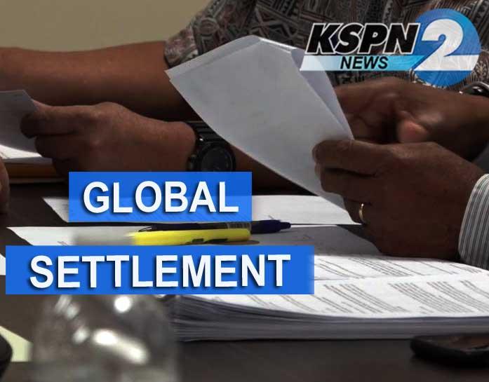 KSPN2 NEWS   February 24, 2021