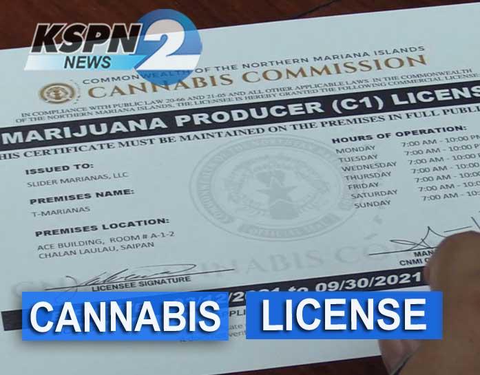 KSPN2 News March 12, 2021