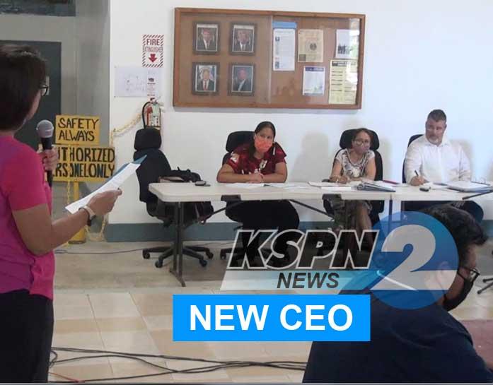 KSPN2 NEWS  March 22, 2021