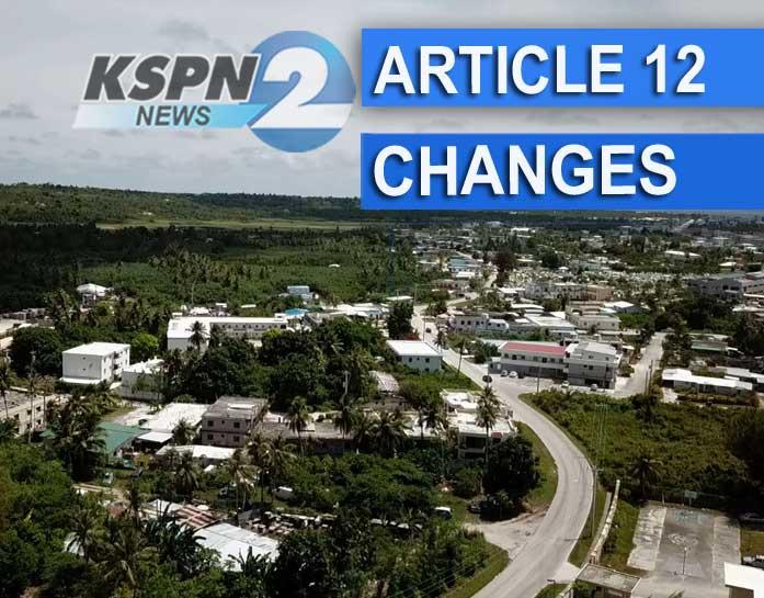 KSPN2 NEWS April 21, 2021