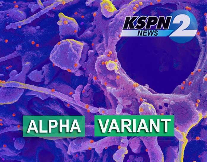 KSPN2 NEWS  July 02, 2021