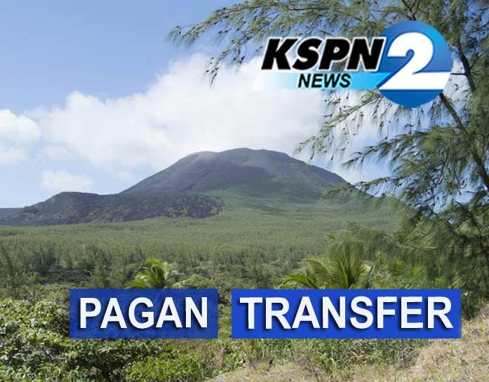 KSPN2 News July 30, 2021