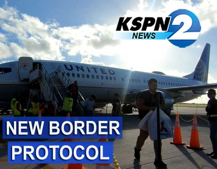 KSPN2 NEWS  August 02, 2021