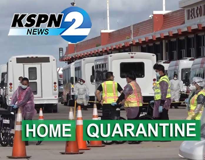 KSPN2 NEWS  August 20,2021