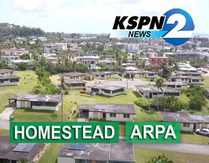 KSPN2 News August 23, 2021