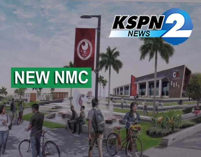 KSPN2 NEWS  September 08, 2021