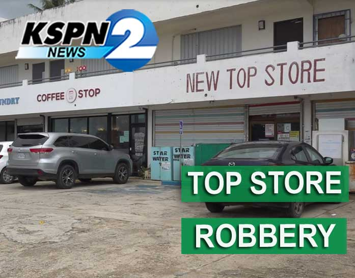 KSPN2 News September 24, 2021